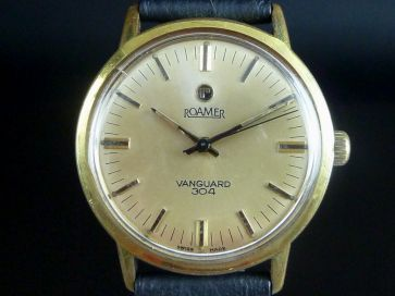 ROAMER VANGUARD 304 WATCH
