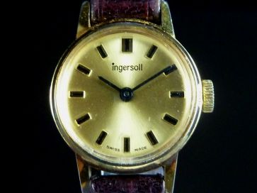 INGERSOLL LADIES WATCH