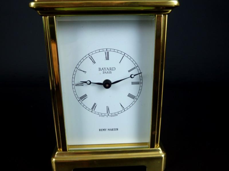 Watt S Antiques Bayard Remy Martin Carriage Clock