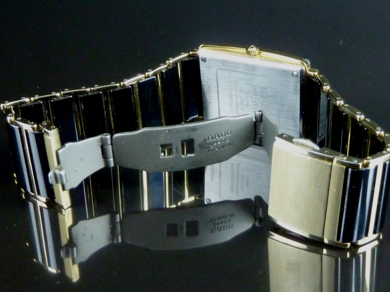 Watt S Antiques Rado Diastar Jubile Diamond 160 0282 3