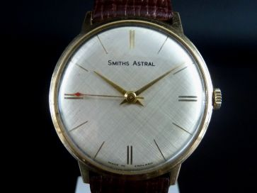 SMITHS ASTRAL WATCH