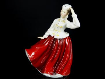 ROYAL DOULTON GAIL HN2937