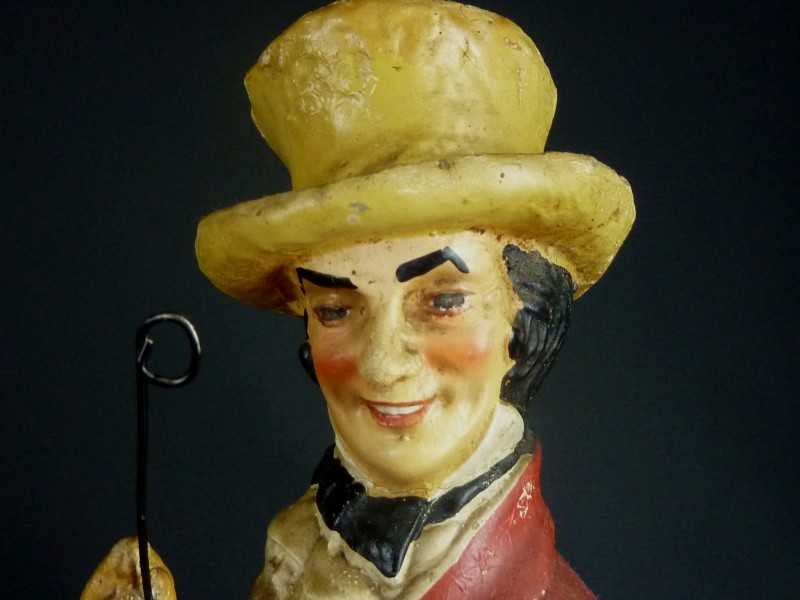 Watt S Antiques Johnnie Walker Striding Man