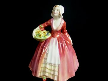 ROYAL DOULTON JANET HN 1537