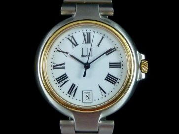 DUNHILL QUARTZ LADIES WATCH