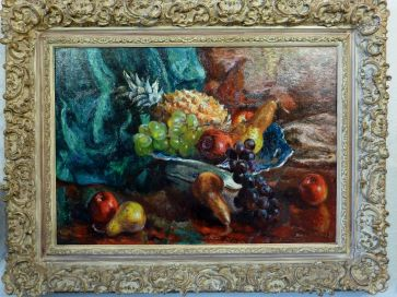 STILL LIFE BY MARY ARMOUR