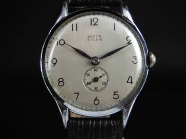 ANCRE VINTAGE GENTS WATCH