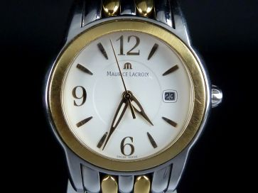 MAURICE LACROIX SPHERE WATCH