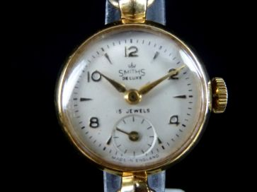 SMITHS DELUXE LADIES WATCH
