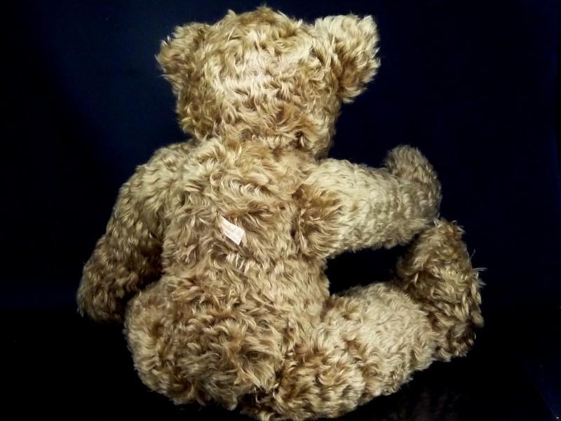 Watt S Antiques Mary Law Growling Teddy Bear