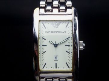 EMPORIO ARMANI GENTS WATCH *RESERVED*