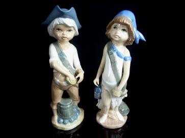 CASADES BOY AND GIRL PIRATES