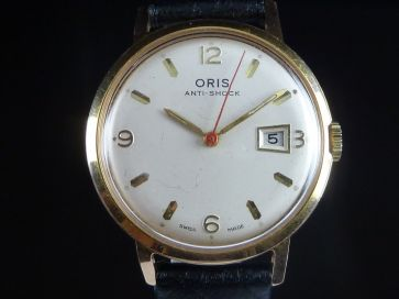 VINTAGE ORIS ANTI-SHOCK