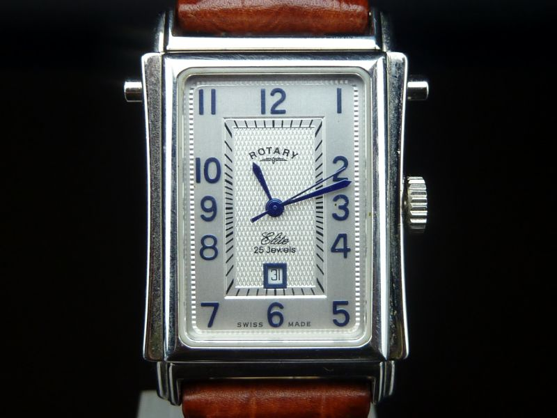 Watt S Antiques Rotary Elite Reversible Automatic